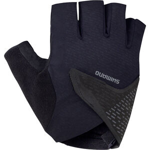 Shimano Evolve Gloves Herren black black