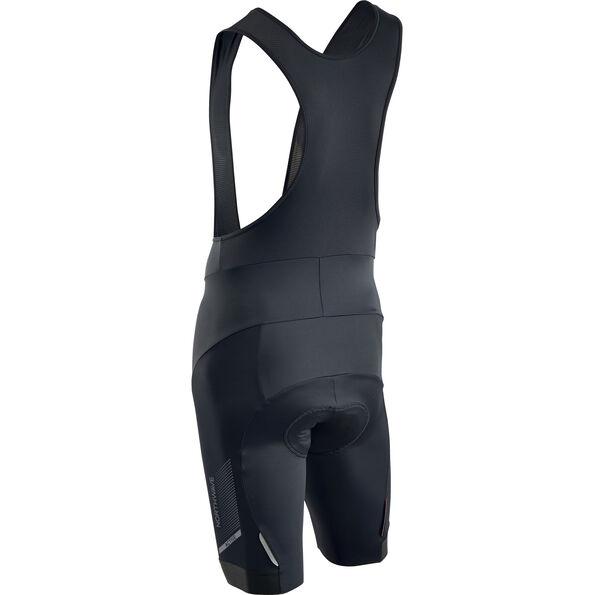 Northwave Active Bib Shorts Elite Gel Herren black