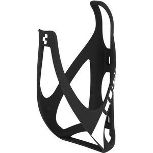 Cube HPP Flaschenhalter matt schwarz/weiß bei fahrrad.de Online