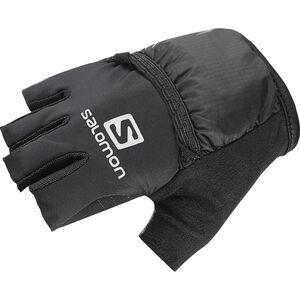 Salomon Fast Wing Gloves black black