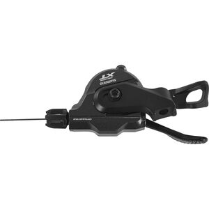 Shimano Deore XT SL-M8000 Schalthebel 11-fach schwarz schwarz