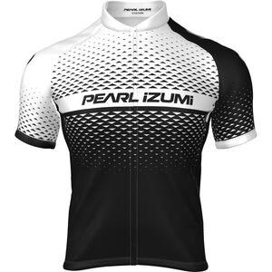 PEARL iZUMi Select Escape LTD Full-Zip Jersey Herren pearl izumi black/white pearl izumi black/white