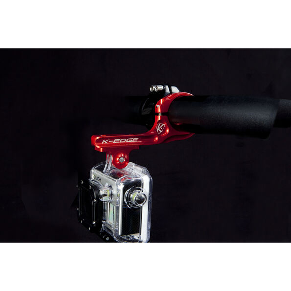 K-EDGE GO BIG Pro Lenkerhalterung Ø31,8mm