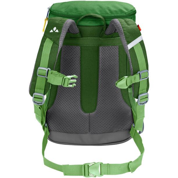 VAUDE Pecki 10 Backpack Kinder parrot green