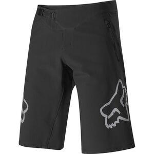 Fox Defend S Baggy Shorts Jugend black black