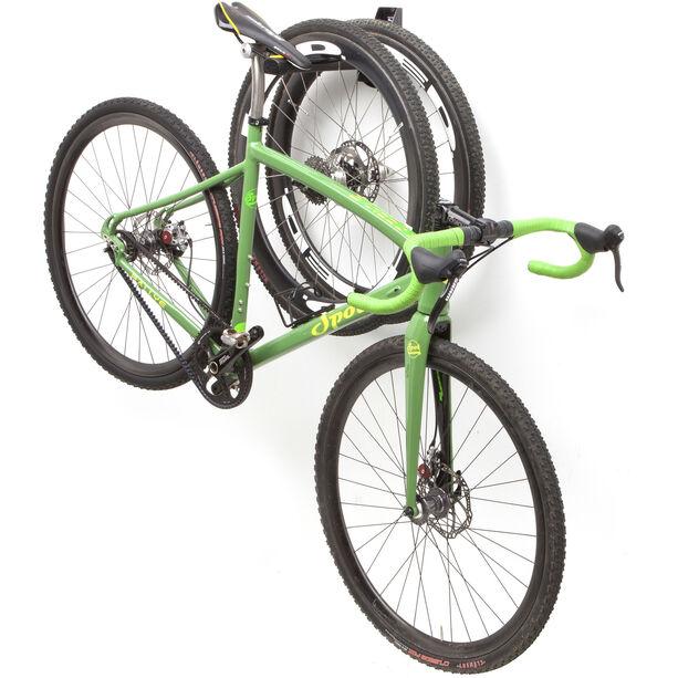 Feedback Sports Velo Wall Post Fahrrad Halterung schwarz