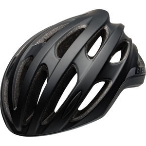Bell Formula Helm matte/gloss black/gray matte/gloss black/gray