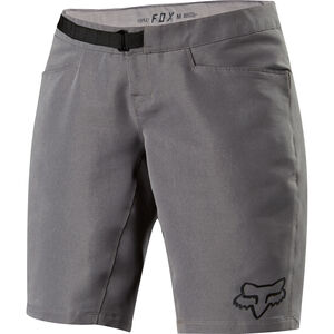 Fox Ripley Shorts Damen shadow