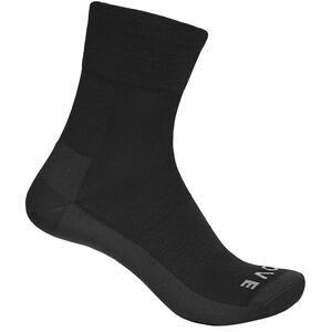 GripGrab Merino Lightweight SL Socks black black