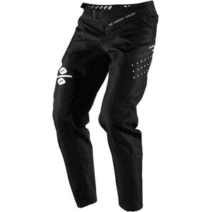 100% R-Core DH Pants Jugend black black