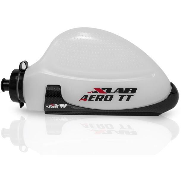 XLAB Aero TT Carbon Hydration System white white