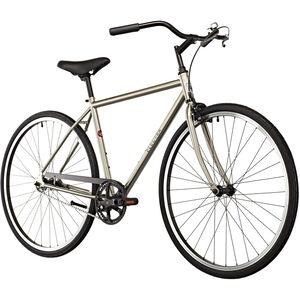 Electra Loft 1 Men's Nickel plated bei fahrrad.de Online