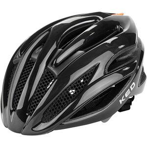 KED Wayron Helmet black black