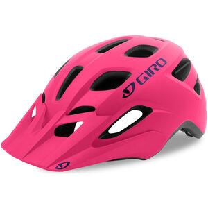 Giro Tremor Helmet Kinder matte bright pink matte bright pink