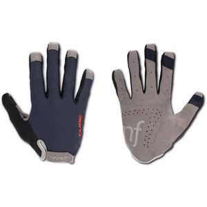 Cube Natural Fit WS X Langfinger Handschuhe Damen blue