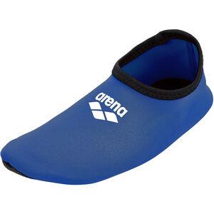 arena Pool Grip Socks Kinder blue blue