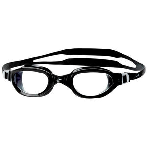 speedo Futura Plus Goggles black/clear black/clear