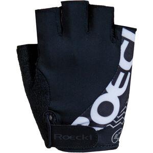 Roeckl Bellavista Handschuhe schwarz schwarz