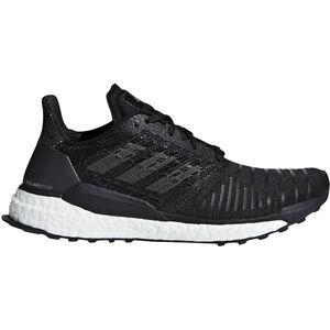 383c4a91cde14e adidas Solar Boost Shoes Women core black grey four ftwr white