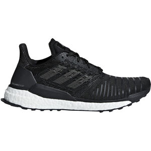 adidas Solar Boost Shoes Damen core black/grey four/ftwr white core black/grey four/ftwr white