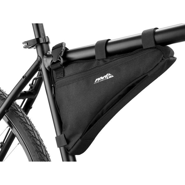 Red Cycling Products Frame Bag One schwarz