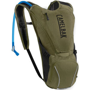 CamelBak Rogue Hydration Pack 2,5l burnt olive/black burnt olive/black