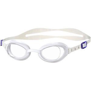 speedo Aquapure Goggles Damen white/clear white/clear