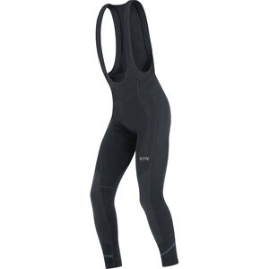 GORE WEAR C5+ Thermo Bib Tights Men black bei fahrrad.de Online