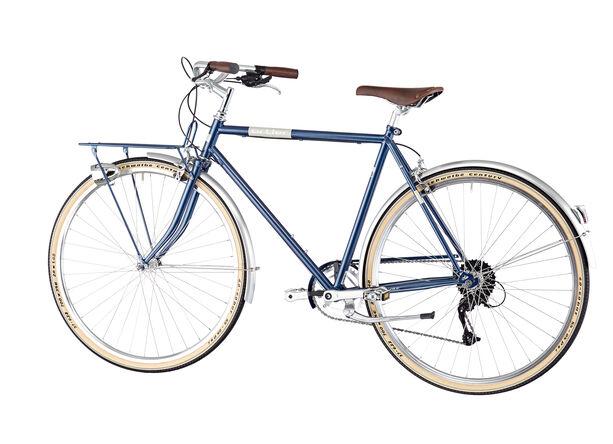 Ortler Bricktown S blue