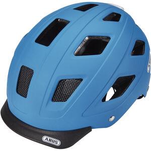 ABUS Hyban Helmet petrol petrol