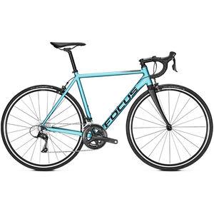2. Wahl FOCUS Izalco Race 6.7 blue matt bei fahrrad.de Online