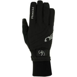 Roeckl Rocca GTX Bike Gloves black black