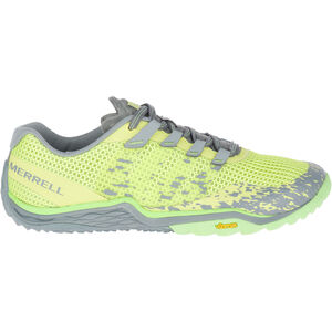 Merrell Trail Glove 5 Shoes Damen sunny lime sunny lime