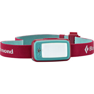 Black Diamond Wiz Headlamp Kinder berry berry