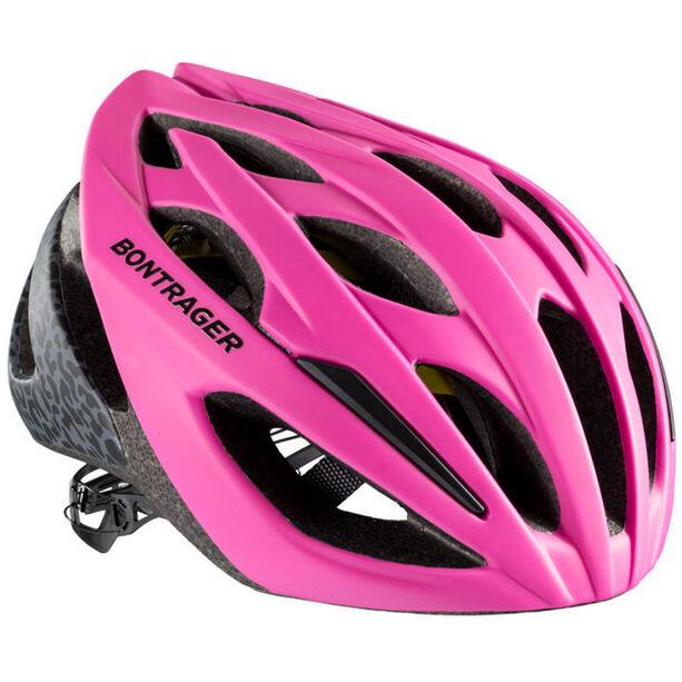 Bontrager Starvos MIPS CE Helmet Damen vice pink