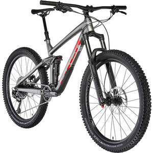 Trek Remedy 7 matte anthracite matte anthracite
