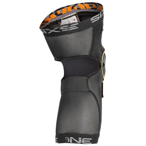 SixSixOne Recon Knee Guards black