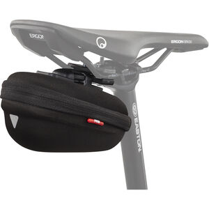 Red Cycling Products Saddle Bag II M schwarz schwarz