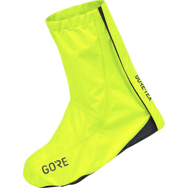 GORE WEAR C3 Gore-Tex Overshoes neon yellow