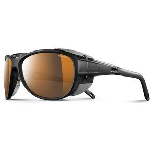 Julbo Expl*** 2.0 Cameleon Sunglasses matt black/black-brown matt black/black-brown