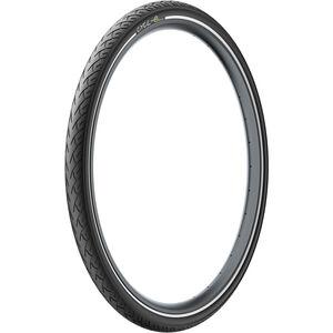 """Pirelli Cycl-e DTs Drahtreifen 28x1.40"""" black black"""