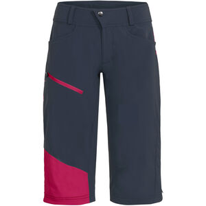 VAUDE Moab III Shorts Women eclipse