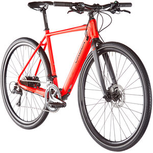 ORBEA Gain F30 red/black red/black