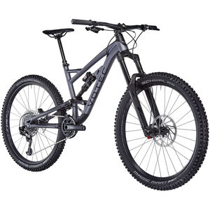 "VOTEC VE Pro Enduro Fully 27,5"" black-grey bei fahrrad.de Online"