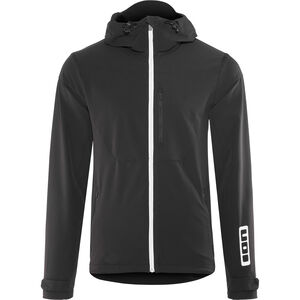 ION Shelter Softshell Jacket Men black