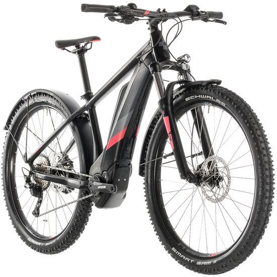 Cube Access Hybrid Pro 400 Allroad bei fahrrad.de Online