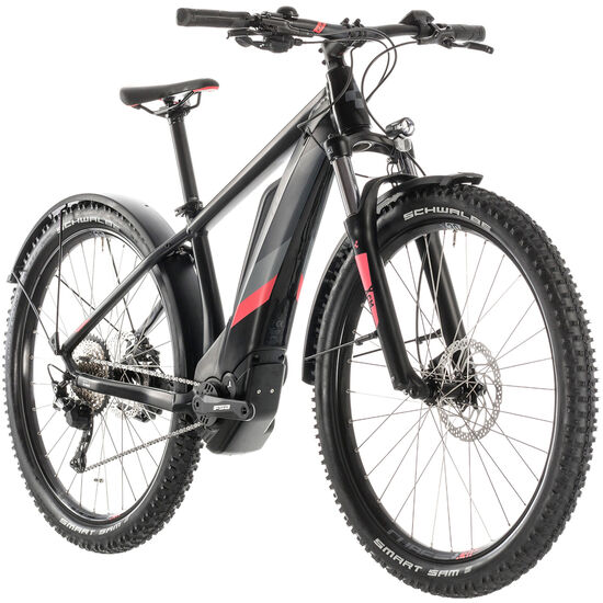 Cube Access Hybrid Pro 500 Allroad bei fahrrad.de Online