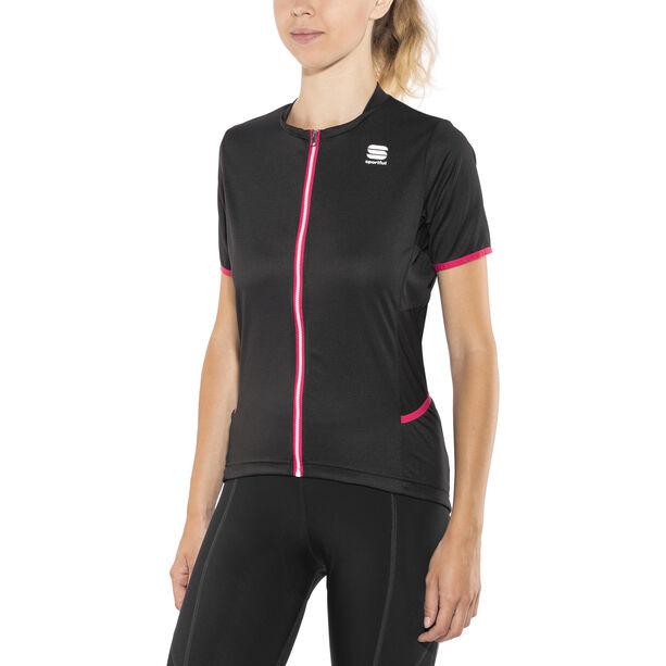 Sportful Luna Jersey Damen black