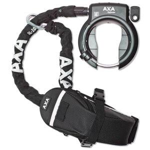 Axa Defender Rahmenschloss mit RL 100 bei fahrrad.de Online