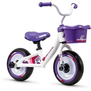 """s'cool pedeX 3in1 10"""" White/Violett bei fahrrad.de Online"""